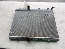 CITROEN C4 RADIATOR 2.LTR MANUAL VTS PETROL 03/05-09/11