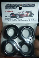 AMMH  NASCAR 1/25 M&H ASPHALT RACEMASTER MODIFIED TIRES SET SLICKS PPP
