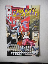 ARCHER & ARMSTRONG VOLUME 1 N°10 VO EXCELLENT ETAT / NEAR MINT