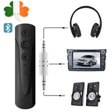 Bluetooth AUX Receiver Car Audio Stereo MP3 Auto Bluetooth Car Kit 3.5mm