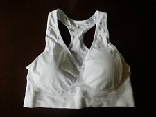 26937a5450ab4 Zone Pro Sports Bra with Removable Pads Racer back Size 1x