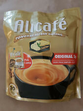 Alicafe 5 in 1 Coffee Tongkat Ali and Ginseng 20 Sachets x 20g Halal Free Ship