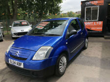 Citroën C2 50,000 to 74,999 miles Vehicle Mileage Cars