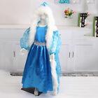enfants filles La Reine des neiges Reine Elsa et anna princesse Cosplay Costume