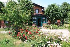 Ferienapartment Ostsee-Rerik-/Poel-Nähe - Ferienwohnung - Apartment - Flyer