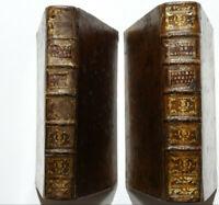 MADAME RICCOBONI 1772 chez HUMBLOT 4 Œuvres 2 volumes CONDITION FEMININE 18e