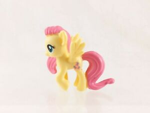 My Little Pony Hasbro G4 FiM Mini Figure Fluttershy Pegasus