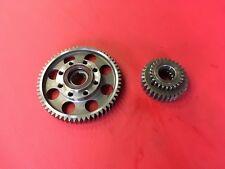 D15 Ducati 1098 S  Primärantrieb Getriebe