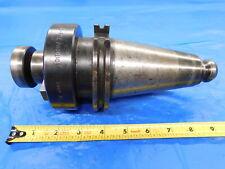 Cat50 Fitz Rite 1 12 Pilot Od 58 Key Face Mill Tool Holder 50vfr Sm15 15