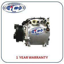 AC Compressor Fits Mitsubishi Eclipse Galant Lancer Mirage OEM USA Reman IC77483