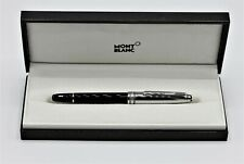 Montblanc rollerball/Solitaire Doué/Stainless Steel/ID. 23363/!!!! nuevo!