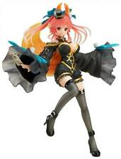 NEW PSP Game Fate/EXTRA CCC Caster - Painted 1/8 Scale Figure Phat! F/S