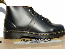 Dr Martens Church Vintage Smooth Chaussures 45 Bottes Monkey Bottines UK10 Neuf