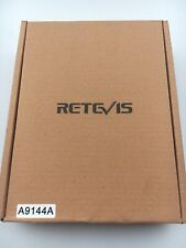Retevis Walkie Talkie RT15 FRS two Way Radio Portable 50CTCSS/208DCS VOX 16 CH