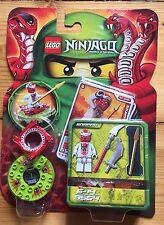 LEGO NINJAGO 9564 - Snappa NEU/OVP