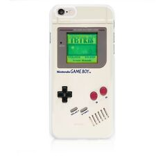 "Game Console Case/Cover Apple iPhone 7 (4.7"") / Screen Protector / Game Boy"