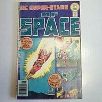 DC Super Stars #4(DC)1976 -- feat. Adam Strange & more -- FN-/FN
