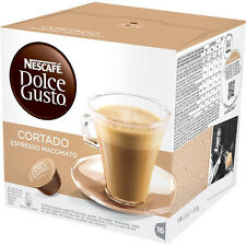 Dolce Gusto Dolce Gusto Organic Coffee Beans, Grounds & Pods