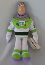 "Disney Toy Story 2 Star Bean Buzz Lightyear 9"" Beanbag Plush Mattel"