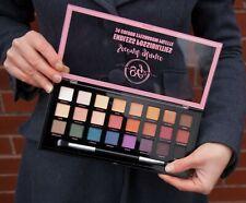 Matt Shimmer Eyeshadow Palette Set Make Up Gift Kit Second Glance 24 Colours Eye