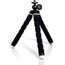 Small Universal Flexible Foam Octopus Mini Tripod Stand for Compact Cameras