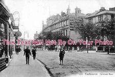 SX 154 - Terminus Road, Eastbourne, Sussex c1908 - 6x4 Photo