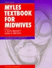 Myles Textbook for Midwives