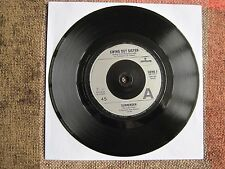 """SWING OUT SISTER - SURRENDER - 7"""" 45 rpm vinyl record"""