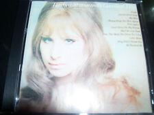 Barbra Streisand Greatest Hits Australian CD - Like New
