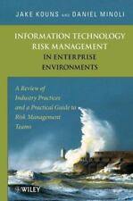 Information Technology Risk Management in Enterprise Environments: A Review of