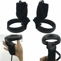 1 Pair Anti-sweating Anti-skid Handle Protective Sleeve for Oculus Quest/Rift S