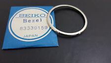 83339159 Genuine Bezel Seiko Automatic Chronograph Case Back Number 6139-6012