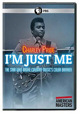 American Masters: Charley Pride DVD - DVD - Free Shipping. - New
