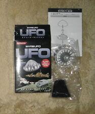 Konami UFO SF Movie selection SAUCER  Gerry Anderson Japan LTD Candy Toy figure