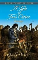 Dover Thrift Editions: A Tale of Two Cities by Charles Dickens (1998,...