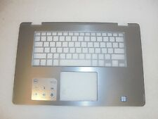 DJKCX  GENUINE DELL 15 7568 i7568 PALM REST NO TOUCH PAD -NIE05- 0DJKCX