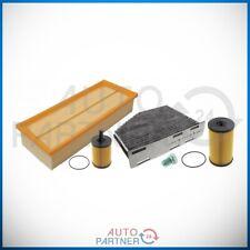 Conjunto de Filtros Para Audi VW Skoda Seat 1.9 2.0 Tdi Aceite Aire Polen