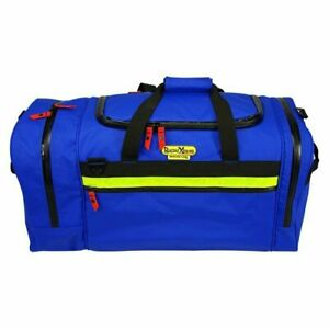 Rugged Xtremes Essentials PVC Offshore Crew Bag 73ltr RXES05C212PVCBL