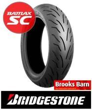 """Neumáticos y cámaras Bridgestone 14"""" para motos"""