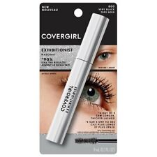 COVERGIRL - Exhibitionist Mascara Very Black - 0.3 fl oz (9 ml)