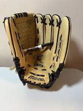"""Mizuno GPL 1205 """"Finch"""" Glove Prospect Series 12 Inch Full Grain Leather"""