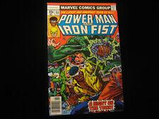 Power Man #51 (Jun 1978, Marvel) MID GRADE