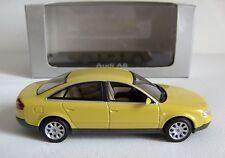 MINICHAMPS Audi A6 1999  1/43  Dealer edition