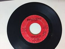 NORTHERN SOUL 45 RPM RECORD - SAN REMO GOLDEN STRINGS - RIC-TIC 104