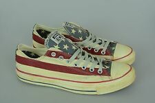 NEW Converse All Star Rummage Low SHOES SIZE US MEN'S 6 WOMEN'S 8 1V831
