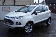 Ford SUV 5 Doors Cars