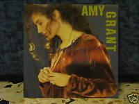 AMY GRANT-BABY BABY-LEAD ME ON - LEAD ME ON - 1991 - 45 giri vinile