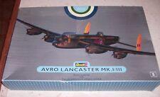 Revell 1:72 Avro Lancaster MK.I/III Open box Made for Marks & Spencer