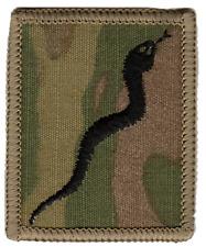 Official MULTICAM / MTP 101 Logistic Brigade Badge