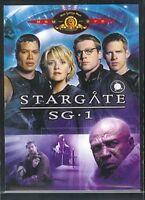 Stargate SG-1 Season 9 Stargate Season 9 DVD Card PROMO